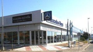 Concesionario Mercedes-Benz en Alcázar de San Juan