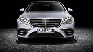 Descubre Mercedes Clase S Restyling