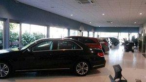 Concesionario Mercedes-Benz en Tomelloso