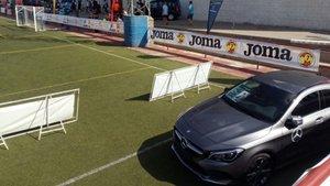 Autotrak con el Torneo Nacional de Futbol 7